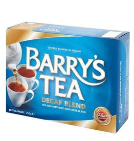 TEAS BARRY'S DECAF TEA