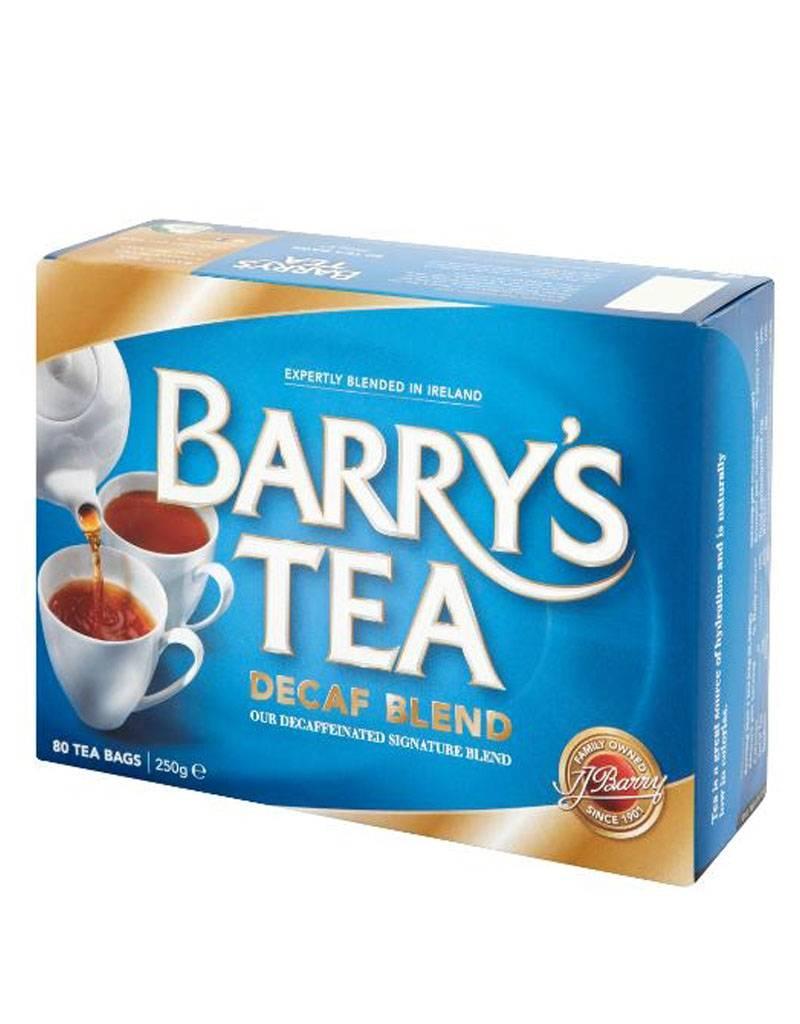 TEAS BARRY'S DECAF TEA