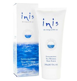 LOTIONS & SOAPS INIS BODY SCRUB
