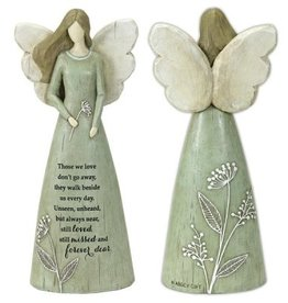 "ANGELS ""THOSE WE LOVE"" ANGEL FIGURINE"