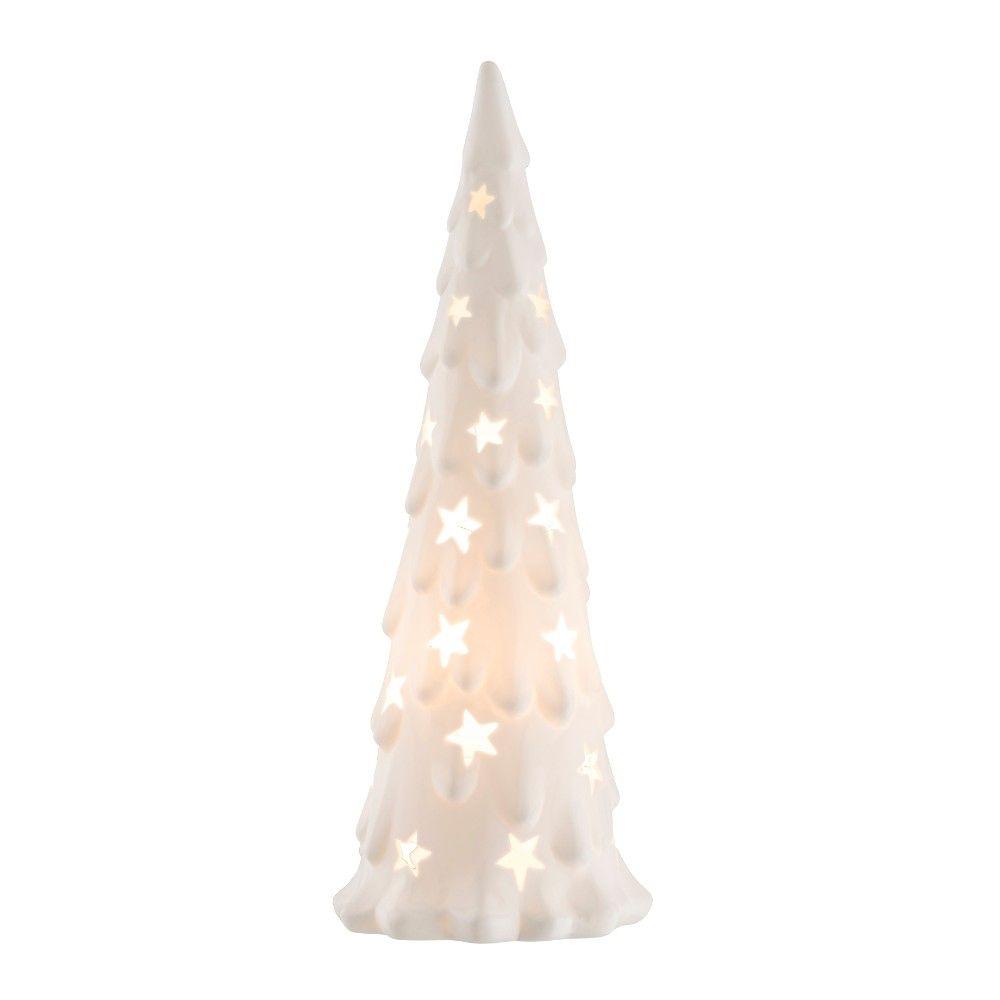 BELLEEK LIVING CHRISTMAS TREE LUMINAIRE - Irish Crossroads