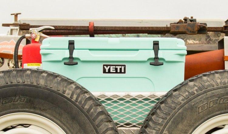 Yeti Seafoam Tundra 45
