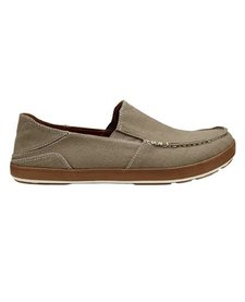 Men's Puhalu Canvas Slip-on
