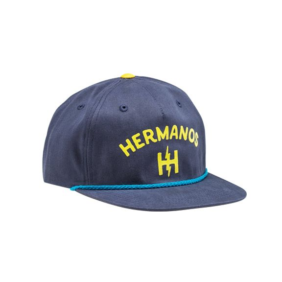 Howler Bros. Hermanos Snapback