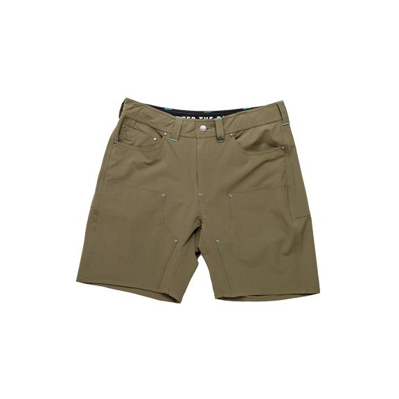 Howler Bros. Waterman's Work Shorts