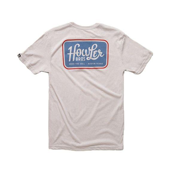 Howler Bros. Howler Classic T-Shirt