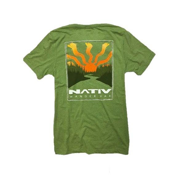 Nativ Sunchaser Short Sleeve