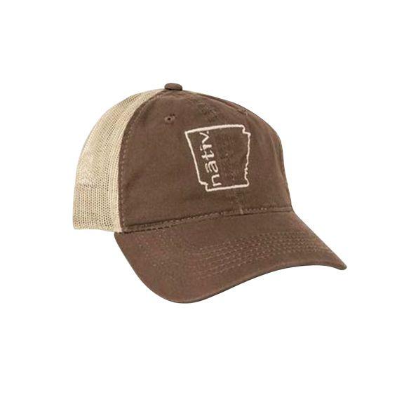 Nativ AR Nativ Trucker Hat