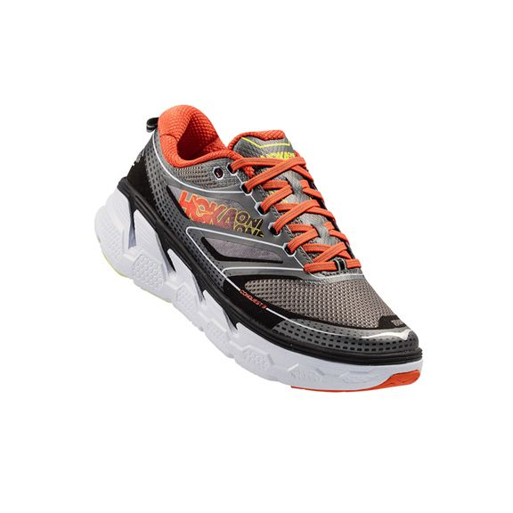 Hoka One One Men's Conquest 3