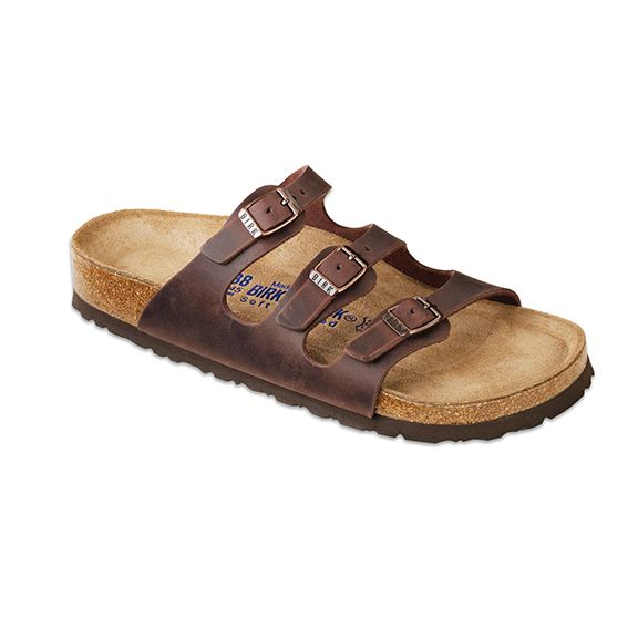 Birkenstock Birkenstock Florida SFB Oil Leather