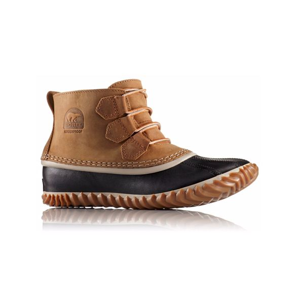 Sorel Out N About