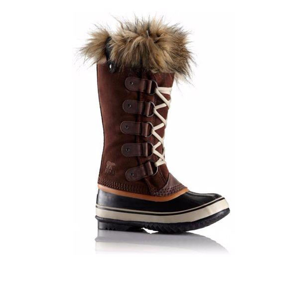 Sorel Women's Joan Of Arctic 09 Boot