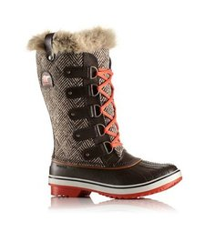 Women's Tofino Chevron Boot