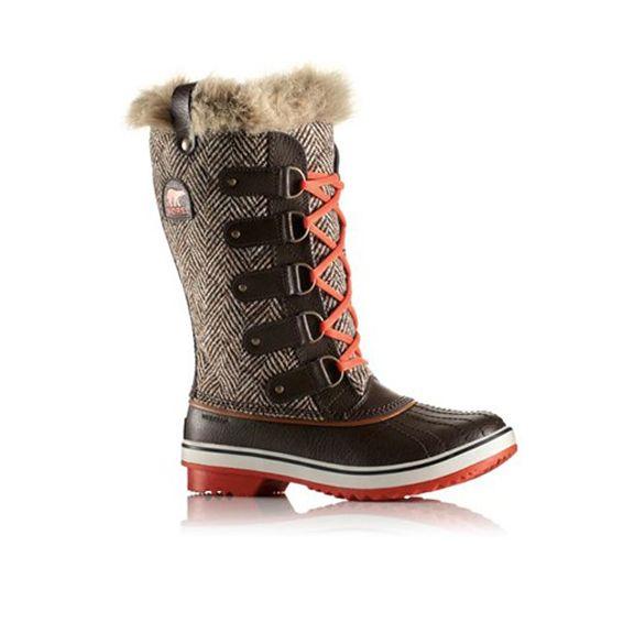 Sorel Women's Tofino Chevron Boot