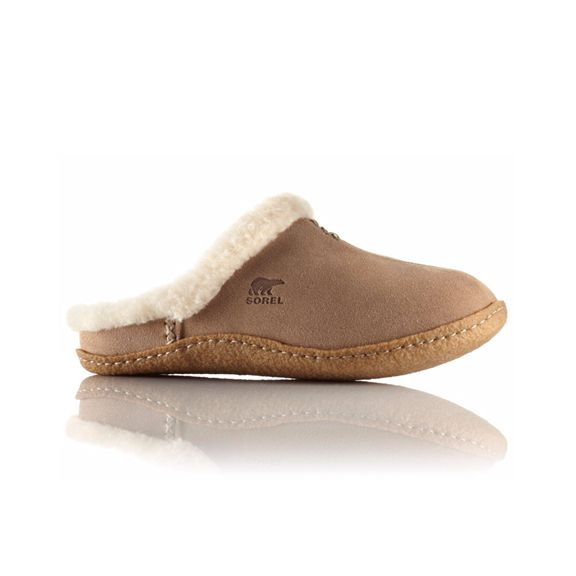 Sorel Nakiska Slide Slipper