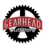Gearhead Outfitters Gearhead Outfitters Stickers