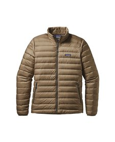 M's Down Sweater Jacket