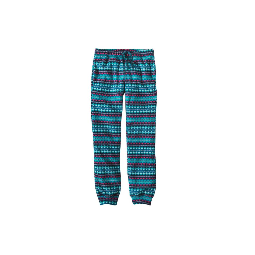 Patagonia Girls' Micro D Snap-T Bottoms