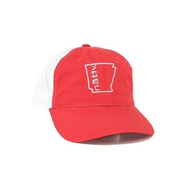 Nativ Arkansas Nativ Trucker Hat