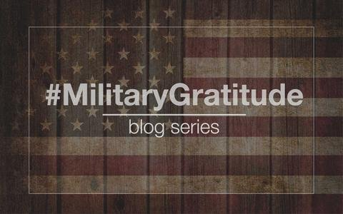 Military Gratitude Series.3