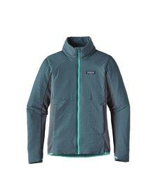 Women's Nano-Air Light Hybrid Jacket