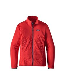 Men's Nano-Air Light Hybrid Jacket