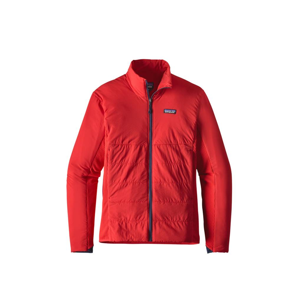 Patagonia Men's Nano-Air Light Hybrid Jacket