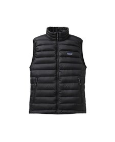 Men's Down Sweater Vest