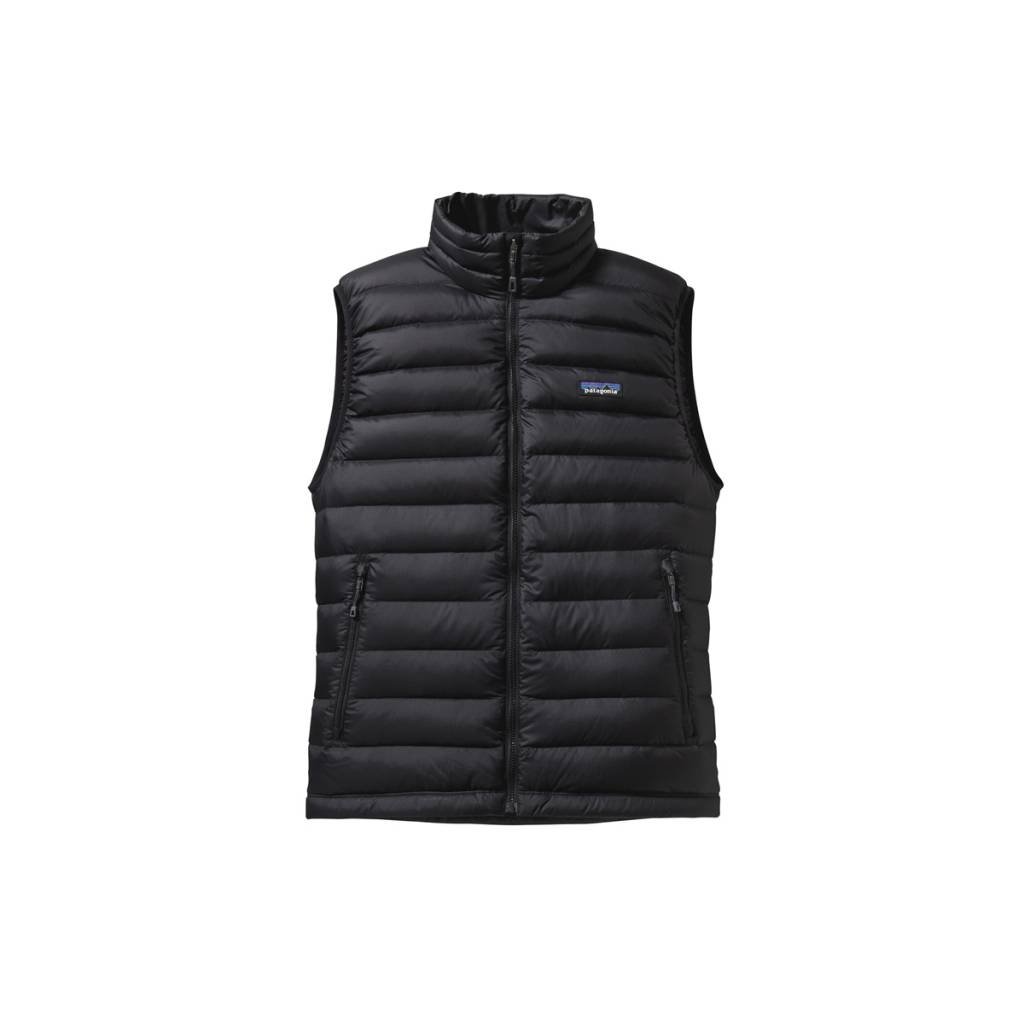Patagonia Men's Down Sweater Vest - Gearhead Outfitters