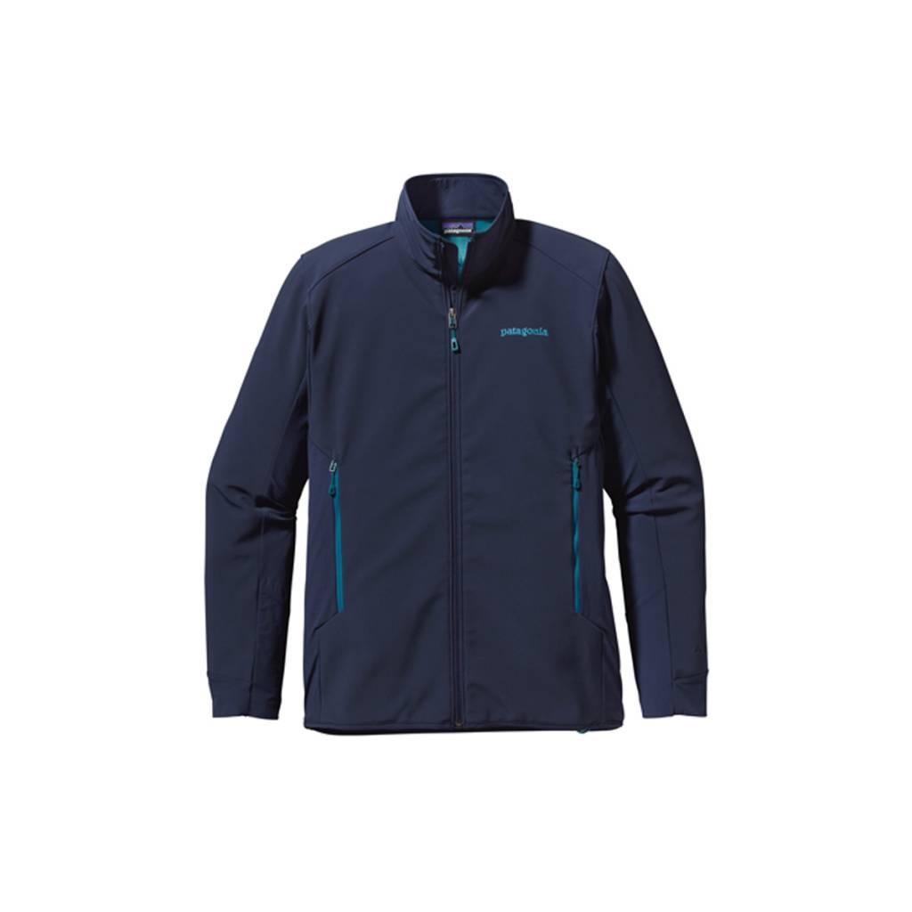 Patagonia Men's Adze Hybrid Jacket