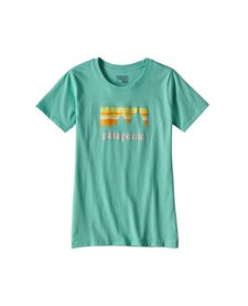 W Shop Sticker Cotton/Poly Responsibili-Tee