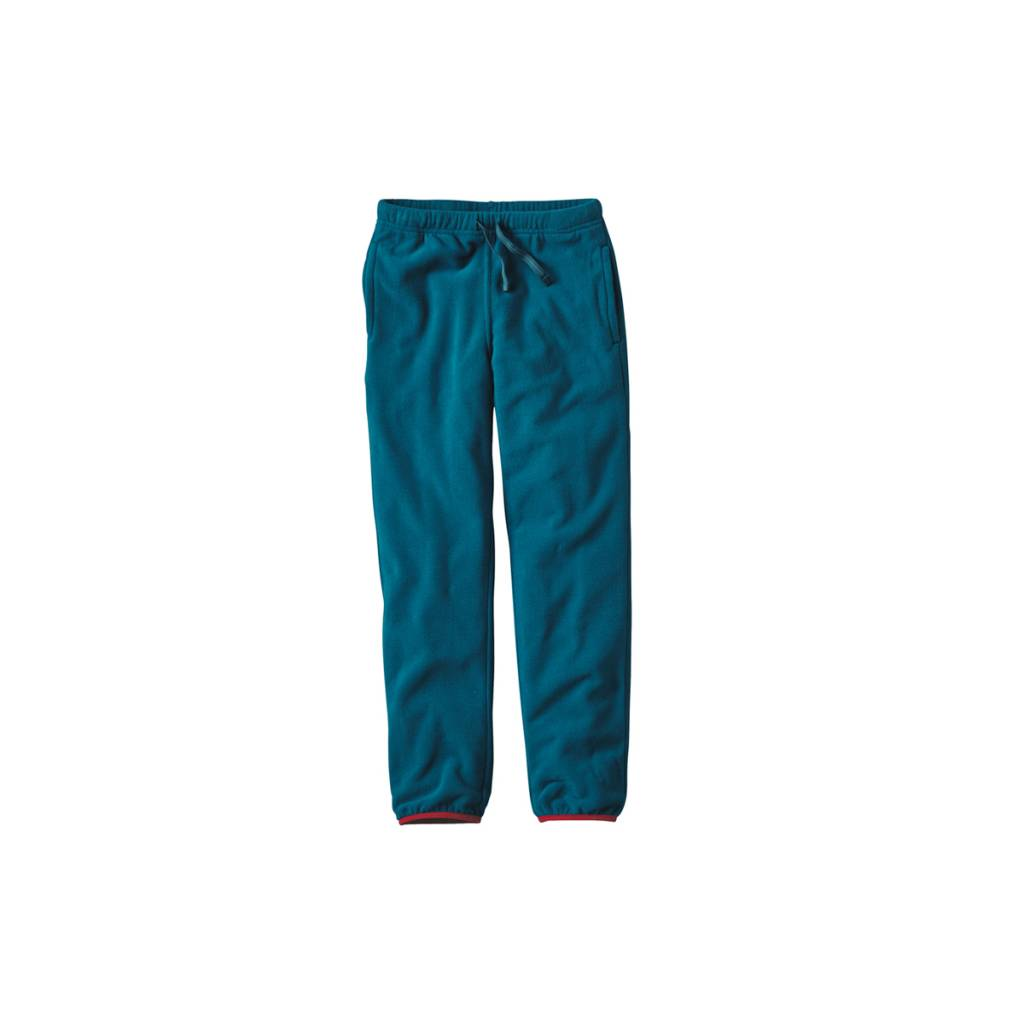 Patagonia Boys' Micro D Snap-T Bottoms