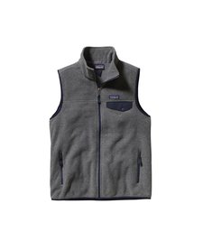 Men's Lightweight Synchilla Snap-T Vest