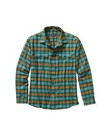 M's L/S Buckshot Shirt