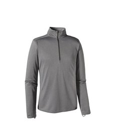 Men's Capilene Midweight Zip Neck