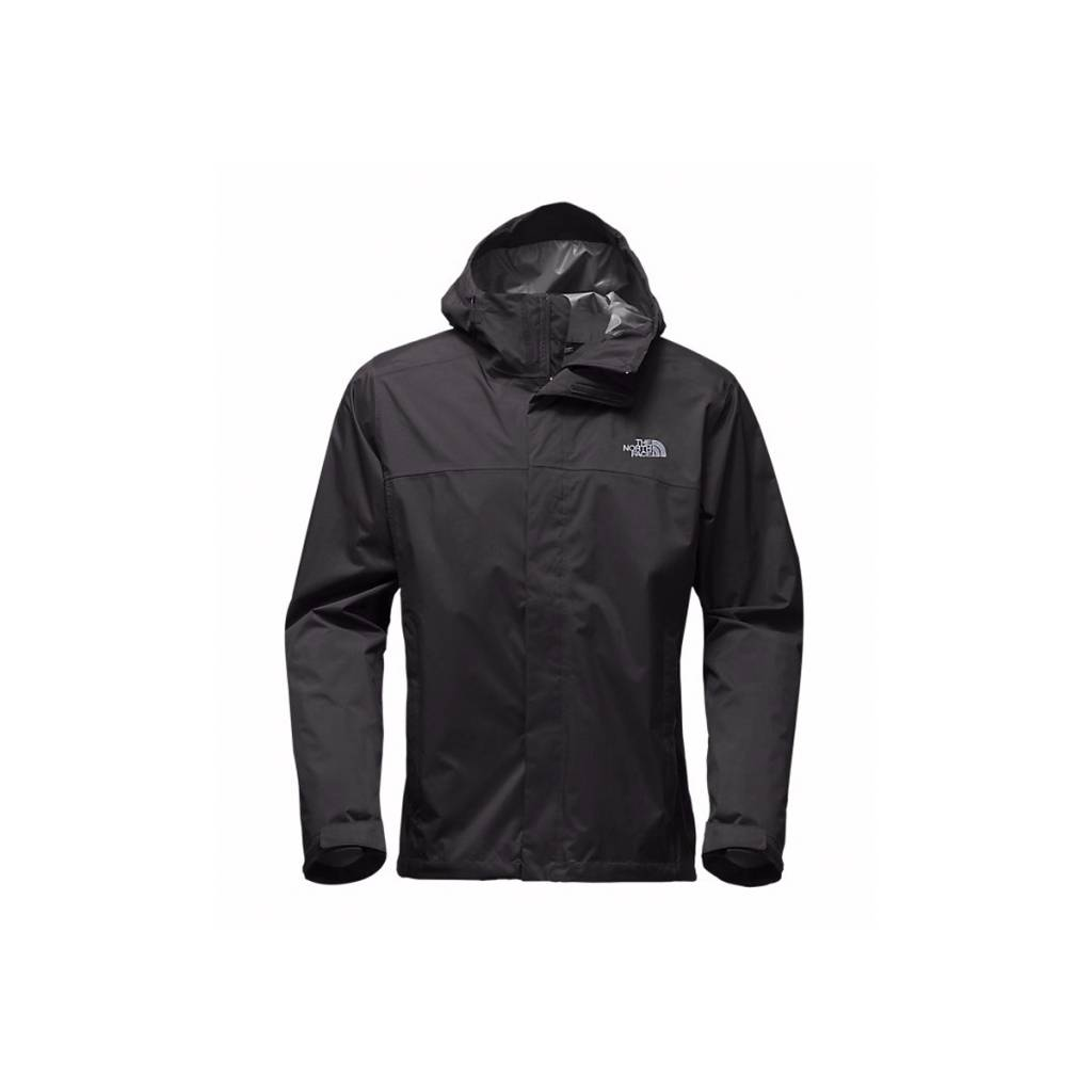 The North Face Men's Venture 2 Jacket- Tall