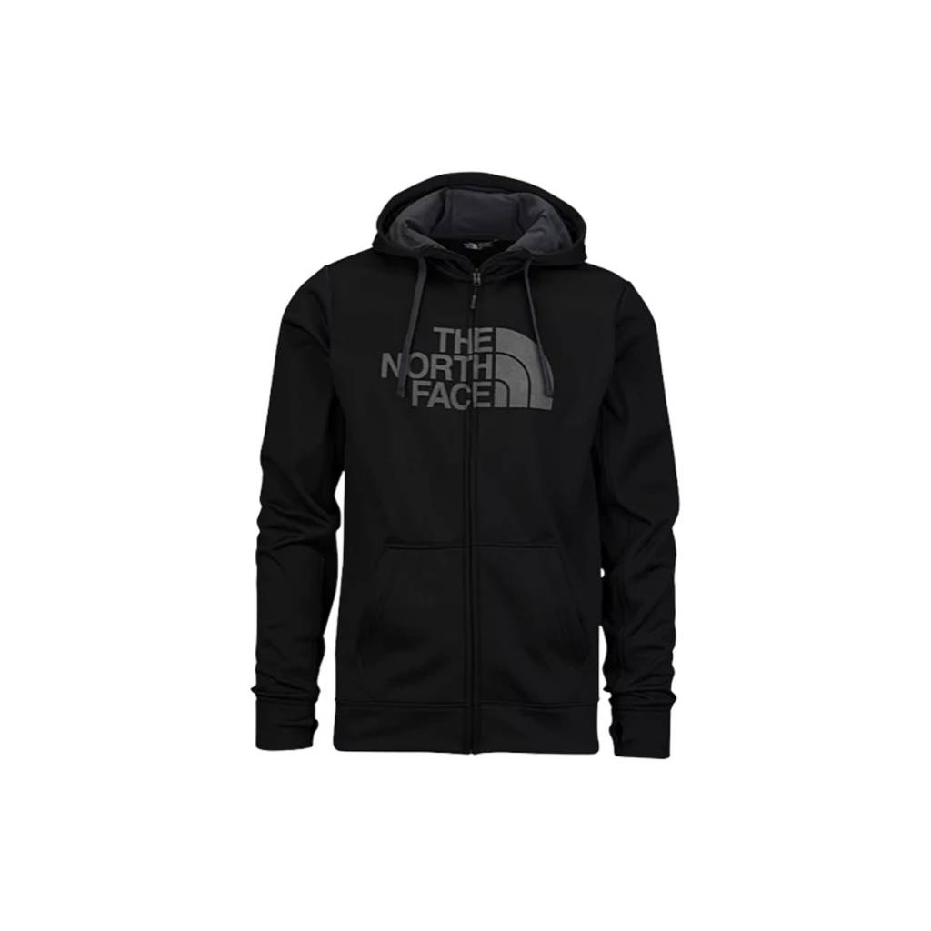 The North Face Boys Surgent Full Zip Hoodie