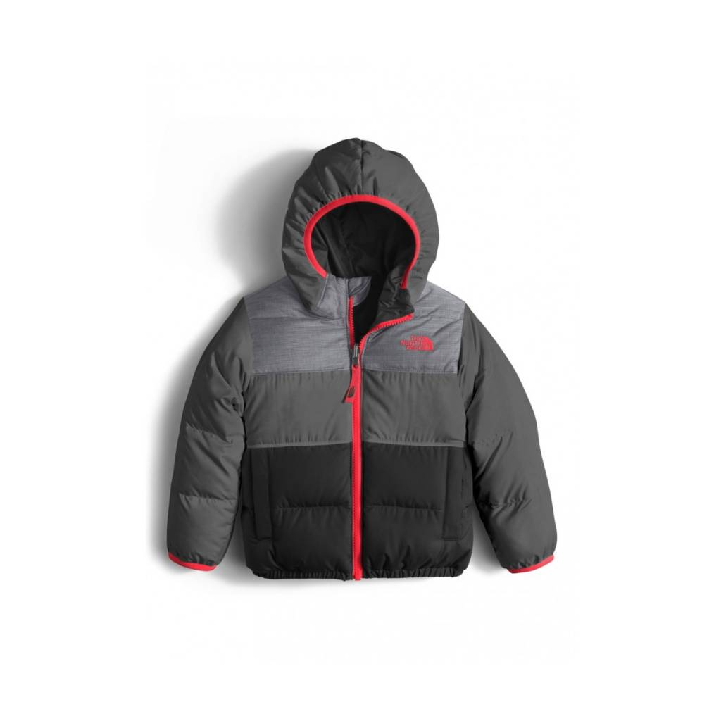 The North Face Toddler Boys Reversible Moondoggy Jacket