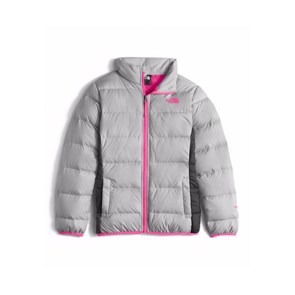The North Face Girls Andes Jacket