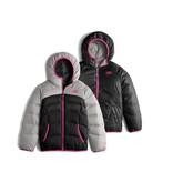 The North Face Girls Reversible Moondoggy Jacket