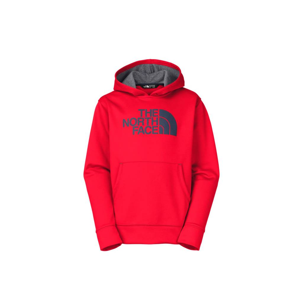 The North Face Boys Surgent Pullover Hoodie