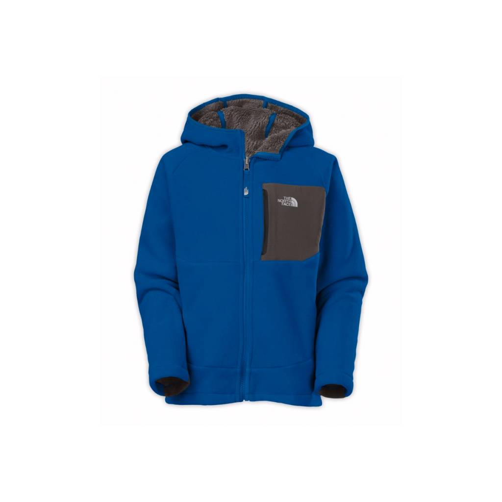 The North Face Boy's Chimborazo Hoodie