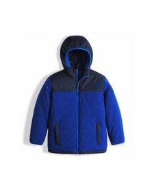 Boys Reversible True or False Jacket