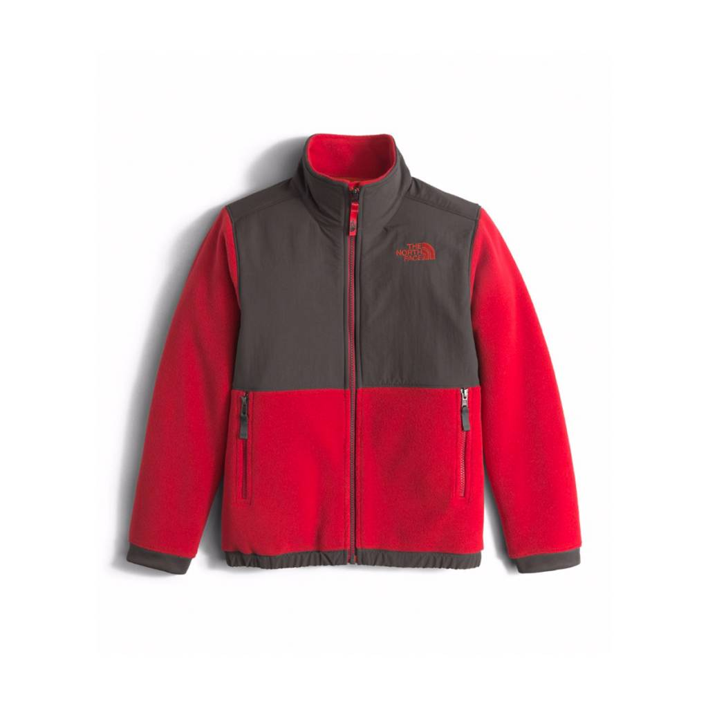 The North Face Boy's Denali Jacket