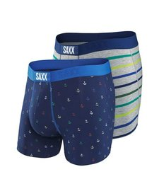 Saxx Vibe Boxer Modern Fit 2 Pack