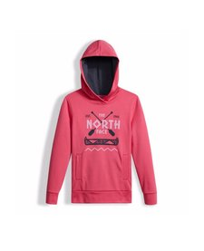 Girls Surgent Pullover Hoodie