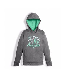 Girl's Surgent Pullover Hoodie