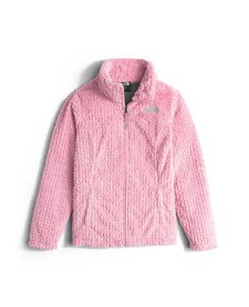 Girls Laurel Fleece Full Zip