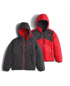 Boys Reversible Thermoball Hoodie