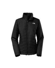Women's Mossbud Swirl Reversible Jacket